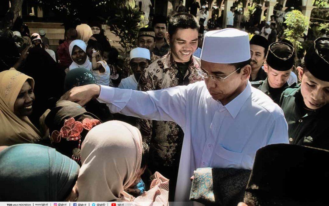 Di Antara Para Penjaga Al-Qur'an