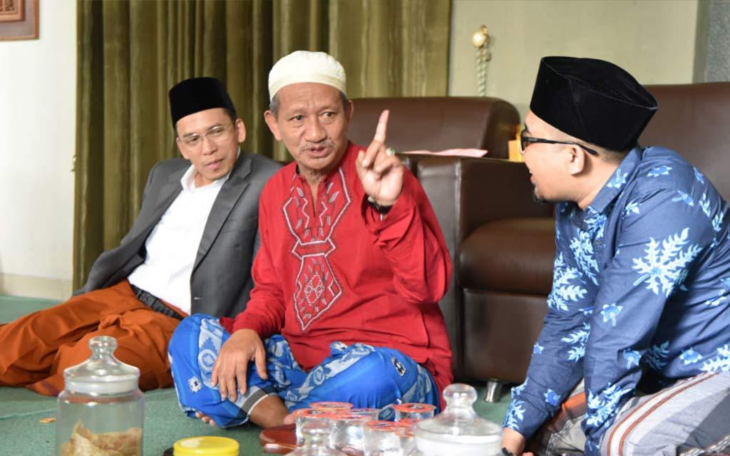 TGB, Penyeimbang Kebhinekaan Indonesia