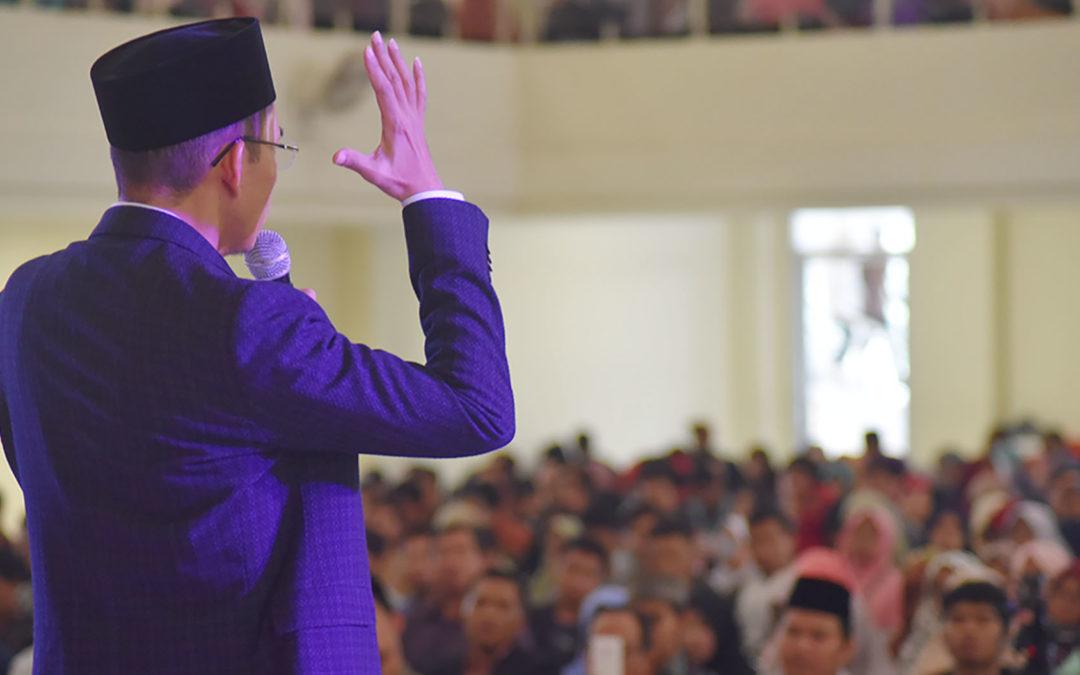 TGB dan Kekuatan Ideologi Keindonesiaan