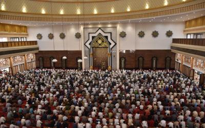 TGB, Perkuat Branding Wisata Halal