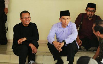 Tuan Guru Bajang Dengan Masa Depan Yang Panjang