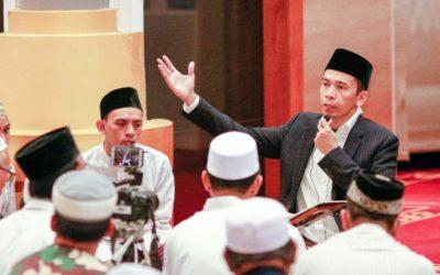 Jurus Menghafal Al-Qur'an dari TGB