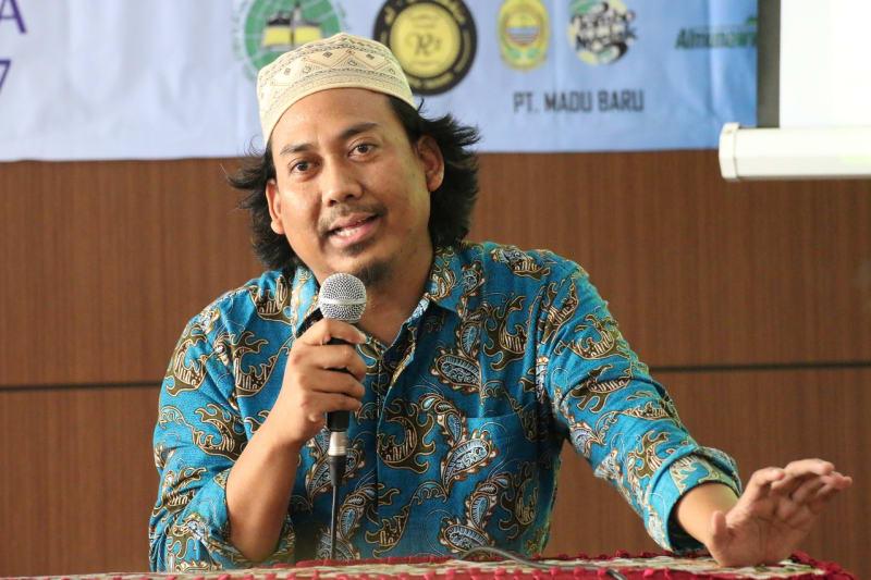 TGB Sang Moderat, Hadiah untuk Jokowi dan Prabowo