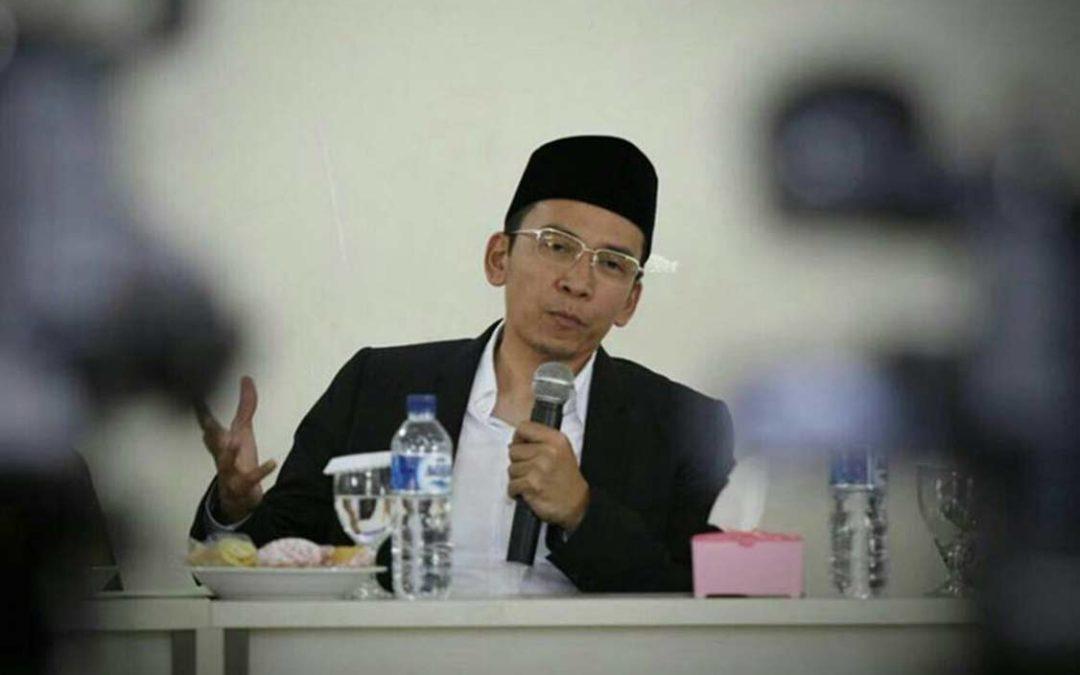 TGB, Yogyakarta dan Pemimpin Nasional