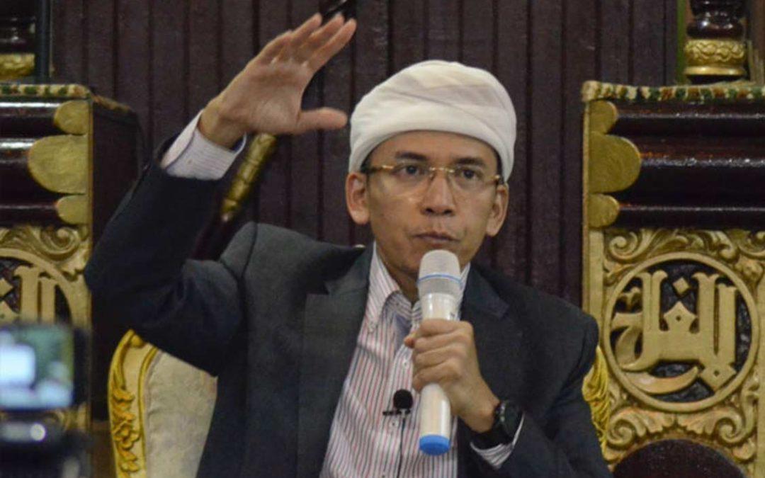Tuan Guru Bajang, Mencintai Al-Qur'an (2)