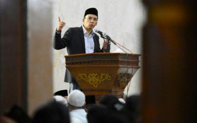Warga Ahmadiyah Diserang, TGB: Hormati Hak Hidup Setiap Orang